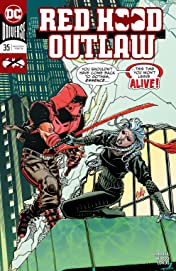 Red Hood: Outlaw (2016-) #35
