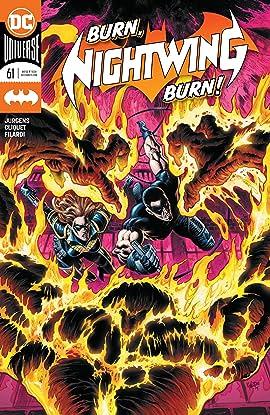 Nightwing (2016-) #61