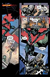 Batman Beyond (2016-) #33