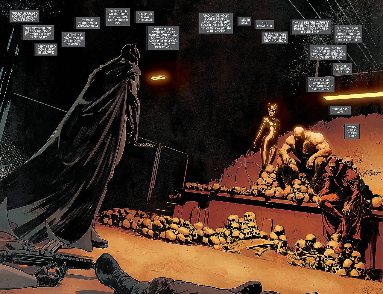 Batman (2016-) #72