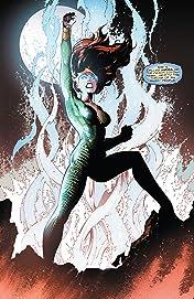 Aquaman (2016-) #49
