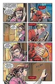 The Flash (2016-) #73
