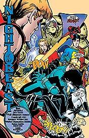 Teen Titans (1996-1998) #18