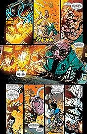 Teen Titans (2016-) #31