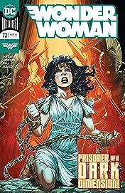 Wonder Woman (2016-) #73
