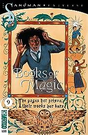 Books of Magic (2018-) #9