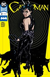 Catwoman (2018-) #12