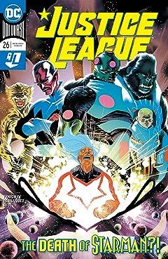 Justice League (2018-) #26