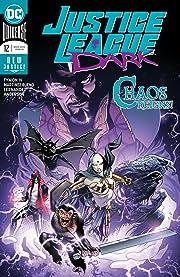 Justice League Dark (2018-) No.12
