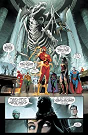 Justice League Dark (2018-) #12