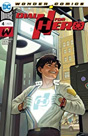 Dial H for Hero (2019-) #4