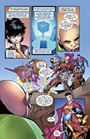Adventures of the Super Sons (2018-) #11