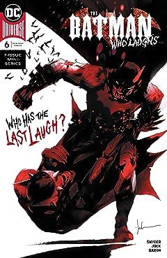 The Batman Who Laughs (2018-) No.6
