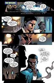 Batman and the Outsiders (2018-) #2