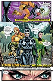 Female Furies (2019-) #5