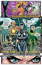 Female Furies (2019-) #5