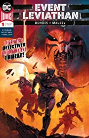 Event Leviathan (2019) #1