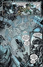 Batman/Teenage Mutant Ninja Turtles III (2019-) No.2