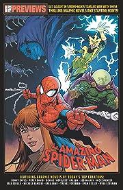 Spider-Man: Start Here Sampler