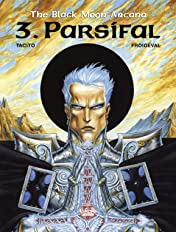 The Black Moon Arcana Vol. 3: Parsifal