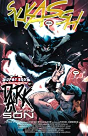 Superman (2016-): The Rebirth - Deluxe Edition: Book 4