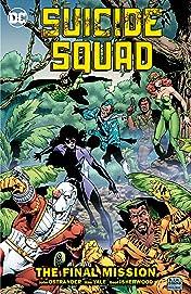 Suicide Squad (1987-1992) Vol. 8: The Final Mission