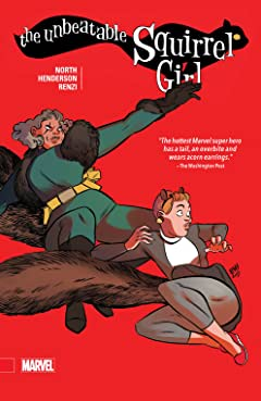 Unbeatable Squirrel Girl Vol. 2 Collection