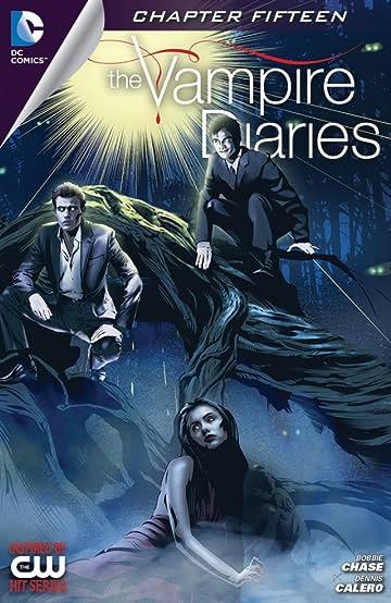 The Vampire Diaries #15