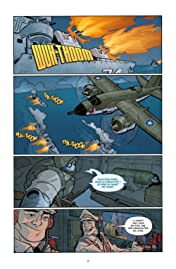 Atomic Robo Vol. 2: Les Chiens de guerre