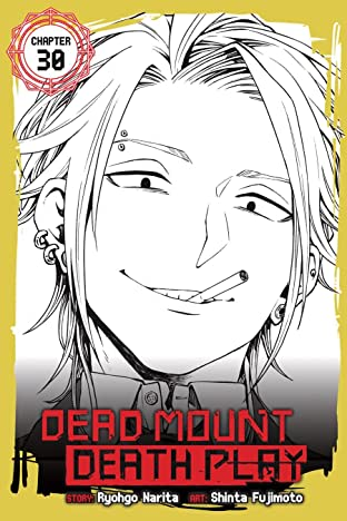 Dead Mount Death Play #30