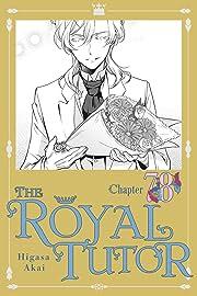 The Royal Tutor #78