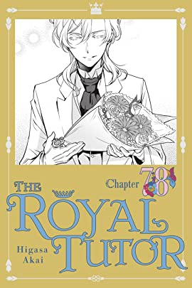 The Royal Tutor #78