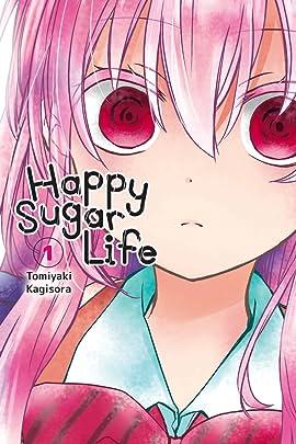 Happy Sugar Life Vol. 1