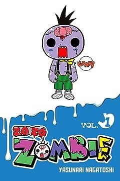 Zo Zo Zombie Vol. 1