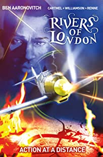 Rivers of London: Action At A Distance #7