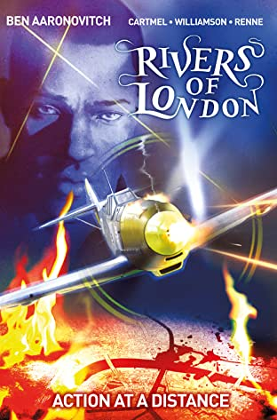 Rivers of London: Action At A Distance Tome 7