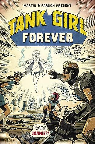 Tank Girl #6: Forever