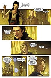 Doctor Who: The Thirteenth Doctor #11