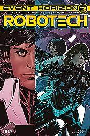 Robotech #23