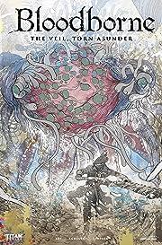 Bloodborne #14