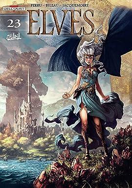 Elves Vol. 23: The Taste of Death
