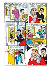 Archie's Funhouse Double Digest #4