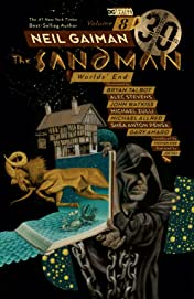 Sandman Tome 8: World's End - 30th Anniversary Edition