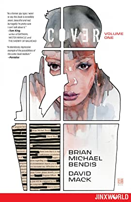 Cover (2018-) Vol. 1