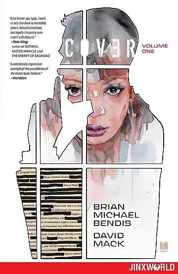 Cover (2018-2019) Vol. 1