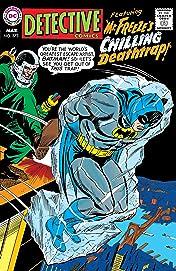 Detective Comics (1937-2011) #373