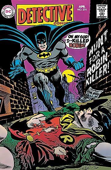 Detective Comics (1937-2011) No.374