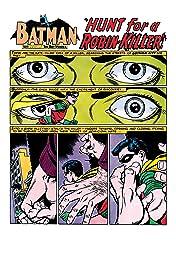 Detective Comics (1937-2011) #374