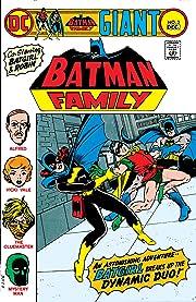 Batman Family (1975-1978) #2