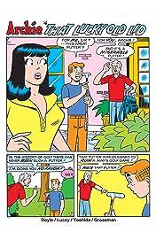 PEP Digital #83: Archie & Friends The Golf Club